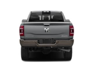 2020 Ram Truck 2500 Pictures 2500 Lone Star 4x4 Mega Cab 6'4 Box photos rear view