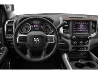 2020 Ram Truck 2500 Pictures 2500 Lone Star 4x4 Mega Cab 6'4 Box photos driver's dashboard