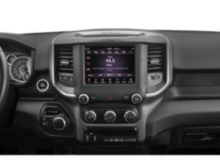 2020 Ram Truck 2500 Pictures 2500 Lone Star 4x4 Mega Cab 6'4 Box photos stereo system