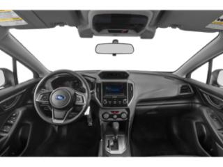 2020 Subaru Impreza Pictures Impreza 4-door CVT photos full dashboard