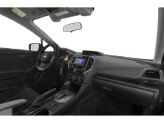 2020 Subaru Impreza Pictures Impreza 4-door CVT photos passenger's dashboard