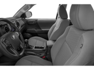 2020 Toyota Tacoma 4WD Pictures Tacoma 4WD TRD Off Road Double Cab 6' Bed V6 AT photos front seat interior