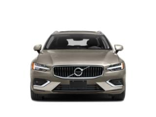 2020 Volvo V60 Pictures V60 T5 FWD Inscription photos front view