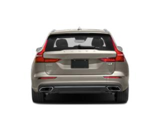 2020 Volvo V60 Pictures V60 T5 FWD Inscription photos rear view