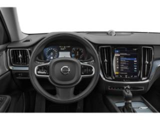 2020 Volvo V60 Pictures V60 T5 FWD Inscription photos driver's dashboard