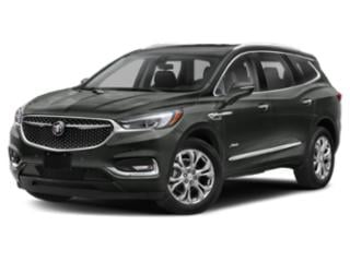 2021 Buick Enclave  Deals, Incentives and Rebates