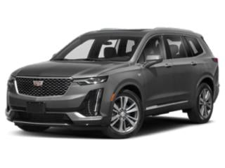 2021 Cadillac XT6  Deals, Incentives and Rebates