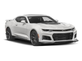 2021 Chevrolet Camaro Pictures Camaro 2dr Conv 1LT photos side front view