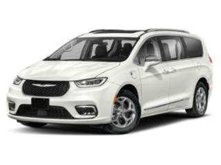 2021 Chrysler Pacifica  Deals, Incentives and Rebates