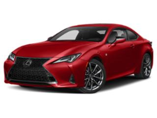 2021 Lexus RC  Deals, Incentives and Rebates