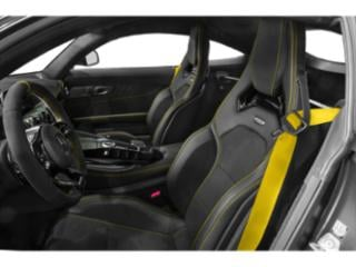 2021 Mercedes-Benz AMG GT Pictures AMG GT AMG GT Black Series Coupe photos front seat interior