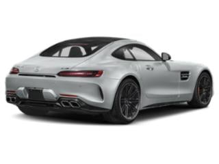 2021 Mercedes-Benz AMG GT Pictures AMG GT AMG GT Black Series Coupe photos side rear view