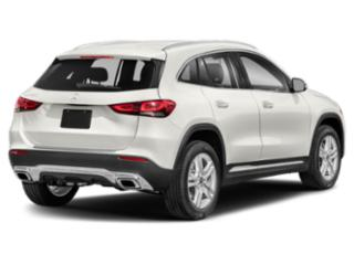 2021 Mercedes-Benz GLA Pictures GLA GLA 250 SUV photos side rear view