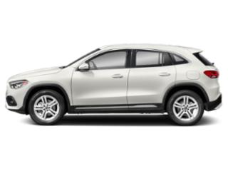 2021 Mercedes-Benz GLA Pictures GLA GLA 250 SUV photos side view