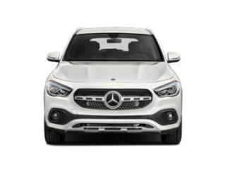 2021 Mercedes-Benz GLA Pictures GLA GLA 250 SUV photos front view