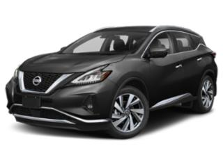 2021 Nissan Murano  Deals, Incentives and Rebates