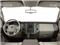 2010 Ford Expedition EL Pictures Expedition EL Utility 4D King Ranch 4WD photos full dashboard