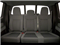 2010 Ford F-150 Pictures F-150 SuperCrew Lariat 4WD photos backseat interior