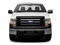 2010 Ford F-150 Pictures F-150 Regular Cab XLT 2WD photos front view