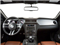 2010 Ford Mustang Pictures Mustang Coupe 2D photos full dashboard