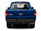 2010 Ford Ranger Pictures Ranger Regular Cab XLT (4 Cyl.) photos rear view