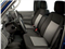 2010 Ford Ranger Pictures Ranger Regular Cab XLT (4 Cyl.) photos front seat interior