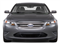 2010 Ford Taurus Pictures Taurus Sedan 4D Limited AWD photos front view