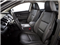 2010 Ford Taurus Pictures Taurus Sedan 4D Limited AWD photos front seat interior