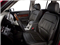 2010 Ford Flex Pictures Flex Wagon 4D SEL 2WD photos front seat interior