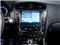 2010 Lexus IS F Pictures IS F Sedan 4D IS-F photos center console
