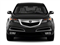 2011 Acura MDX Pictures MDX Utility 4D Technology AWD photos front view
