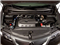 2011 Acura MDX Pictures MDX Utility 4D Advance AWD photos engine