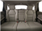2011 Acura MDX Pictures MDX Utility 4D Advance AWD photos backseat interior