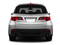 2011 Acura RDX Pictures RDX Utility 4D AWD photos rear view