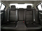 2011 Acura TL Pictures TL Sedan 4D photos backseat interior
