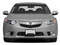 2011 Acura TSX Pictures TSX Sedan 4D photos front view