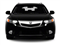 2011 Acura TSX Sport Wagon Pictures TSX Sport Wagon 4D Technology photos front view