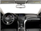 2011 Acura TSX Sport Wagon Pictures TSX Sport Wagon 4D Technology photos full dashboard
