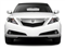 2011 Acura ZDX Pictures ZDX Utility 4D Technology AWD photos front view