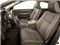 2011 Acura ZDX Pictures ZDX Utility 4D AWD photos front seat interior