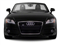 2011 Audi TT Pictures TT Roadster 2D Quattro Prestige photos front view