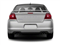 2011 Dodge Avenger Pictures Avenger Sedan 4D Mainstreet photos rear view