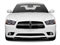 2011 Dodge Charger Pictures Charger Sedan 4D Police photos front view