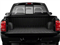 2011 Ram Truck Dakota Pictures Dakota Extended Cab Bighorn/Lone Star photos open trunk