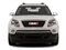 2011 GMC Acadia Pictures Acadia Wagon 4D SLE AWD photos front view