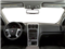 2011 GMC Acadia Pictures Acadia Wagon 4D SLE AWD photos full dashboard