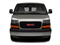 2011 GMC Savana Passenger Pictures Savana Passenger Savana LS 135 photos front view