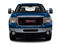 2011 GMC Sierra 2500HD Pictures Sierra 2500HD Crew Cab SLE 2WD photos front view