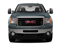 2011 GMC Sierra 2500HD Pictures Sierra 2500HD Extended Cab SLE 4WD photos front view