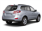 2011 Hyundai Santa Fe Pictures Santa Fe Utility 4D Limited AWD photos side rear view